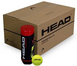 Head 3 Ball Championship Carton of 72 Balls