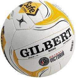 Gilbert Eclipse M500 Netball