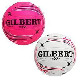 Gilbert Exo Netball