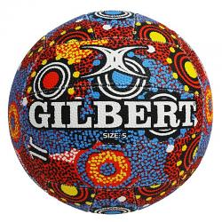 Gilbert Indigenous Supporter Netball