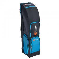 Grays G1000 Hockey Stick Bag-Grey/Blue