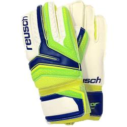 Reusch Serathor SG Finger Support Junior Goalie Gloves