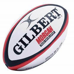 Gilbert Rugby Pass Developer Ball