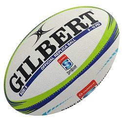 Gilbert Super Rugby AUS Replica Rugby Union Ball