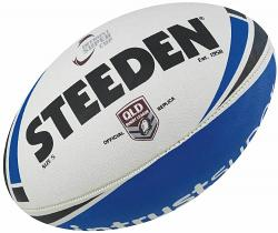 Steeden QRL Intrust Super Cup Replica Football