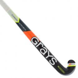 Grays GX 5000 Ultrabow Micro Hockey Stick