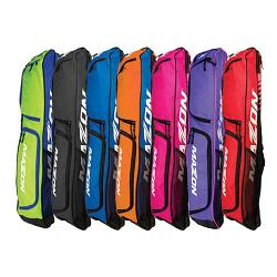 Mazon Z-Force Combo Bag  [Colour: Lime/Blue]