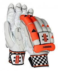 Gray Nicolls Kaboom Players Edition Batting Gloves