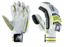 New Balance DC HYBRID Batting Gloves 2017
