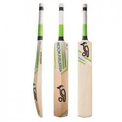 Kookaburra Kahuna Pro 1000 English Willow Cricket Bat 2018 Model Full Size