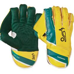 Kookaburra Pro 1000 Wicket Keeping Gloves