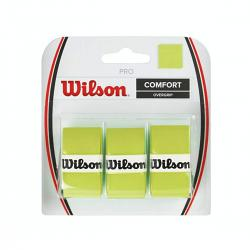 Wilson Pro Overgrip [Colour: Green]