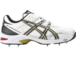 Asics Gel Speed Menace Lo Cricket Shoe