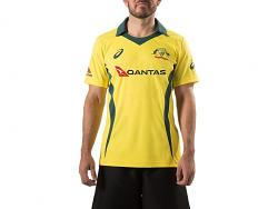 Asics Replica ODI Home Shirt