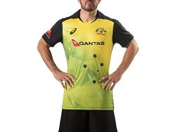 Asics Replica Twenty20 Shirt