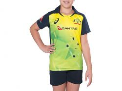 Asics Replica Twenty20 Junior Shirt