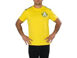 Asics Cricket Australia Supporter Tee