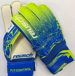Reusch Fit Control RG Finger Support Goalie Gloves