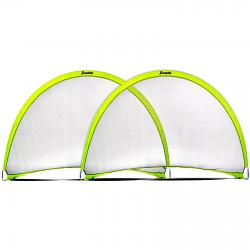 Franklin Pop Up Dome Soccer Goal 6' x 4'