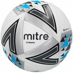Mitre Ultimatch Soccer Ball