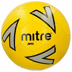 Mitre Impel Soccer Ball