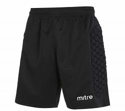 Mitre Guard Goal Keeping Short