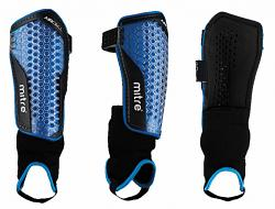 Mitre Aircell Power Soccer Shinguards