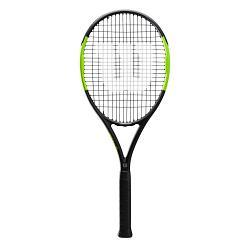 Wilson Blade Feel 100 Tennis Racquet
