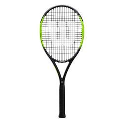 Wilson Blade Feel 105 Tennis Racquet