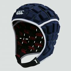 Canterbury Reinforcer Headgear Black