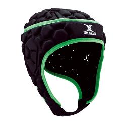 Gilbert Falcon 200 Headgear Black