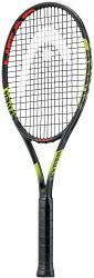Head Cyber Pro (red) Tennis Racquet
