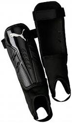 Puma Pro Training Shinguard With Ankle