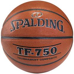 Spalding TF750 Indoor Basketball