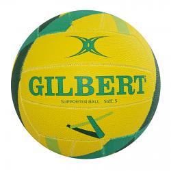 Gilbert Diamonds Supporter Netball