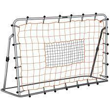 Franklin 6ft x 4ft Adjustable Rebounder