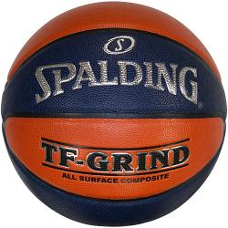 Spalding TF-Grind Indoor/Outdoor Basketball [Size: 7]