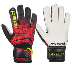 Reusch Fit Control SD Open Cuff Junior Goalie Glove