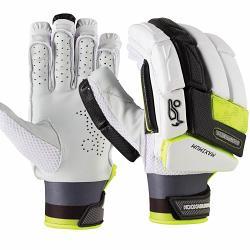 Kookaburra Fever Maximum Batting Gloves 2018