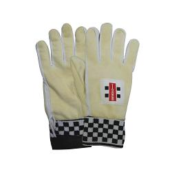 Gray Nicolls Legend Full Chamois Plain Wicket Keeping Inners