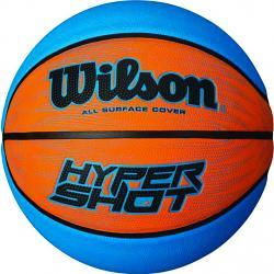 Wilson Hyper Shot Basketball Size 7