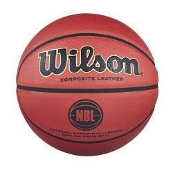 Wilson NBL Replica Basketball