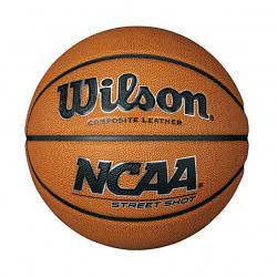 Wilson NBL Street Shot Basketball