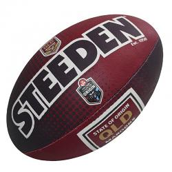 Steeden State of Origin Queensland Supporter Football