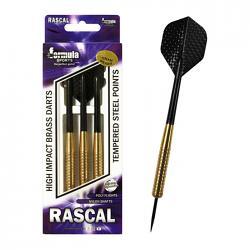 Formula Dart Rascall Brass
