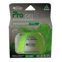 Reliance Pro Gel Mouthguard