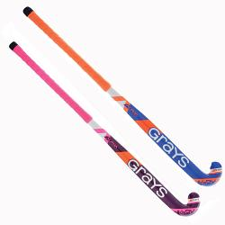 Grays Alpha Maxi Junior Hockey Stick 2018