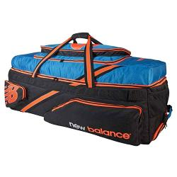 New Balance DC1080 Largest Wheelie Cricket Bag