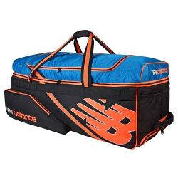 New Balance DC880 Large Wheelie Cricket Bag