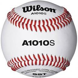 Wilson Baseball A1010S Major League Baseball